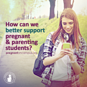 How can we better support students - PonC